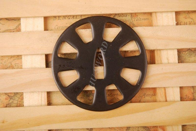 Iron Tsuba Hand Guard For Japanese Samurai Sword Knives Katana Wakizashi Ht007