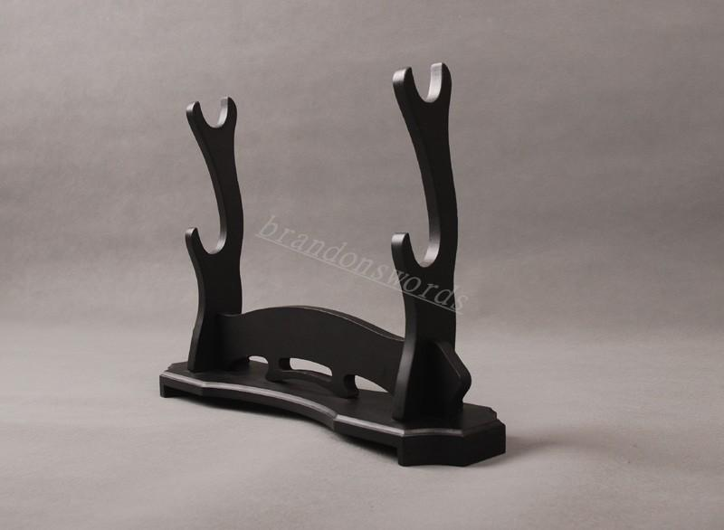 Japanese Sword Stand Display Stand