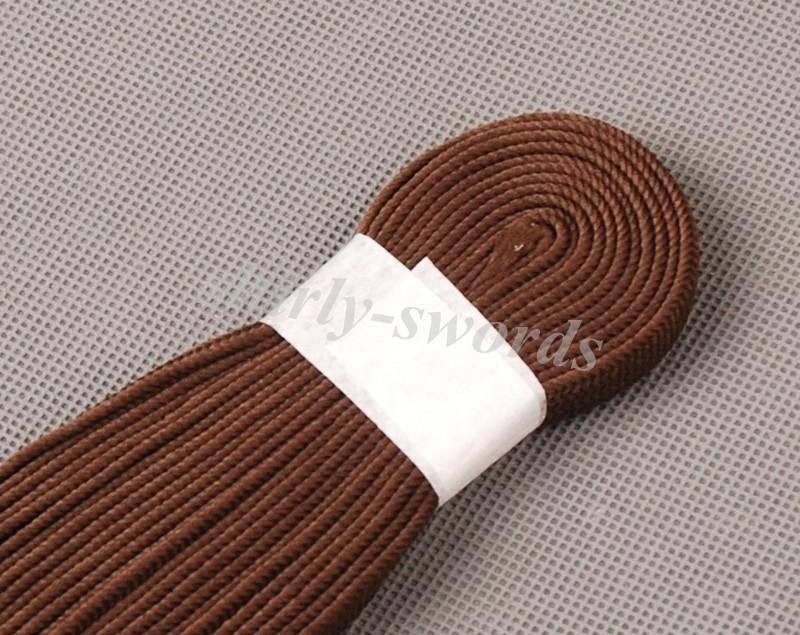 Silk Ito Sageo Wrapping Cord For Katana